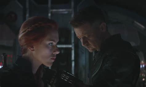 Avengers Endgame Imax Trailer Bigger Cosmic Book News