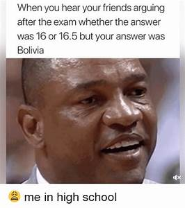 7  U0026quot Checking My Answers After The Exam U0026quot  Memes For Worried