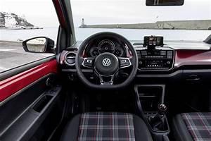 Volkswagen Up Gti 2018 Review