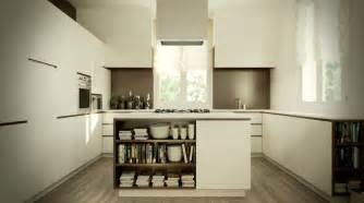 Contemporary Kitchen Island Ideas 35 Reasons To Choose Luxurious Contemporary Kitchen Design