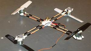 Quadcopter With Camera Circuit Diagram