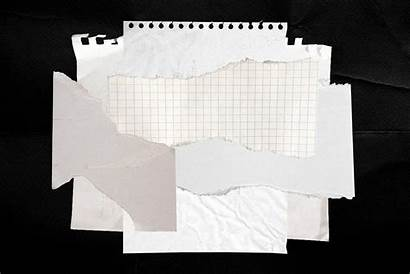 Paper Torn Plastic Wrap Tape Duct Creativemarket