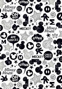 Mickey - image #3879880 by Bobbym on Favim.com