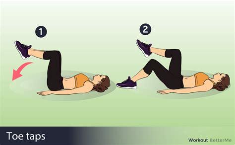 pilates moves  tighten  stomach