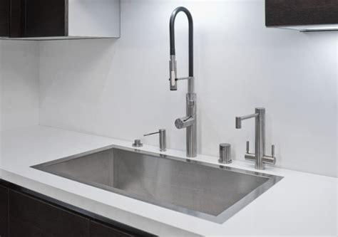 flush mount kitchen sinks your kitchen sink designs for living vt 3498