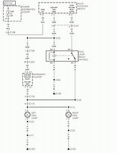 2001 Jeep Wrangler Wiring Diagram