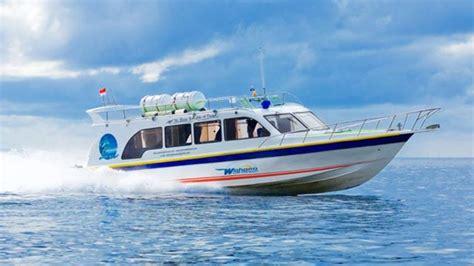 Marina Boat Gili Trawangan by Bali To Gili Islands Thingstodoinbali