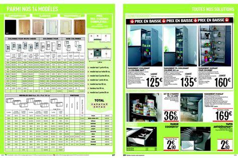 brico depot cuisine 3d catalogue brico depot cuisine bains juin 2013 page 14
