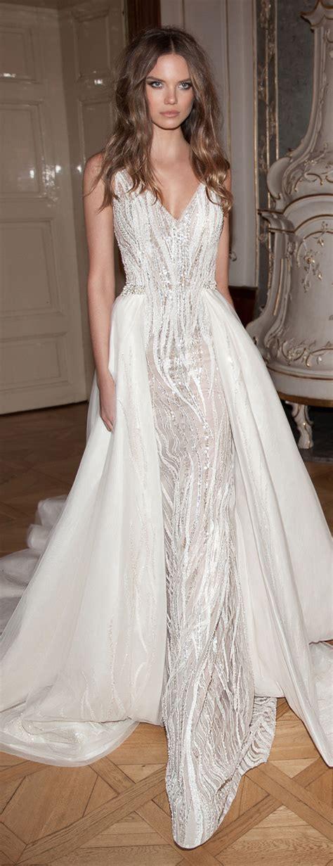 Berta Bridal Fall 2015 Wedding Dresses Collections