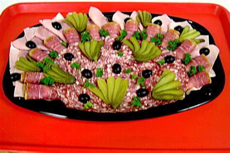 cuisine saumon buffet froid boucherie charcuterie et traiteur sur genay