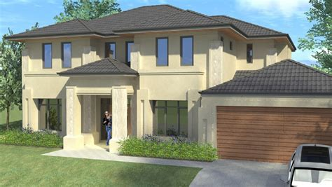 South African Home Building Plans