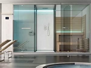 Dampfbad Zu Hause : sauna dampfbad ethos by sauna vita design franco bertoli bad wellness dampfbad spa ~ Orissabook.com Haus und Dekorationen