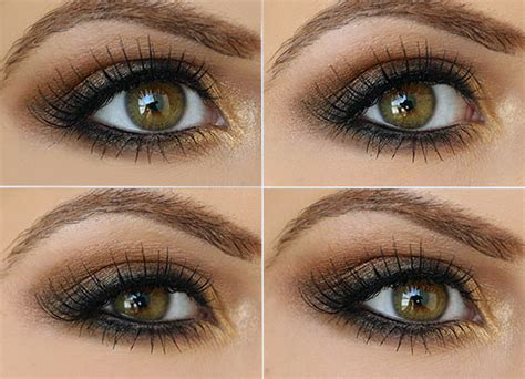 makeup tutorials  brown eyes fashionsycom