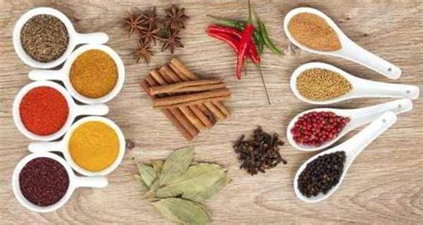 6 Indian Spices For Weight Loss