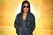 Grace Jones Says Size 0 Is 'Not Sexy At All' | PEOPLE.com