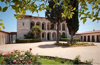 Museum Byzantine Christian Thisisathens Athens Villa Separating