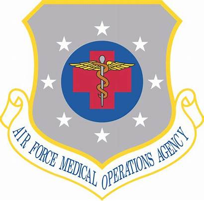 Force Air Medical Operations Agency United States
