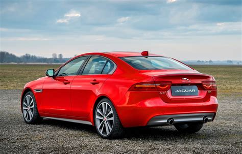 2019 Jaguar Xe & Xf Receive New 300 Sport Variant