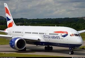 British Airways da la bienvenida a su Dreamliner N.25 ...