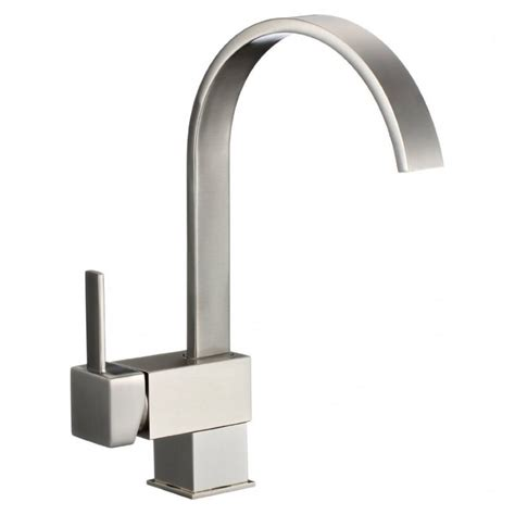 stainless kitchen faucets spectacular modern kitchen faucets stainless steel best