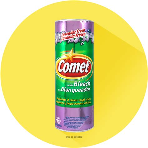 comet 174 foaming bath spray