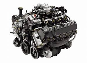 2003 Ford Mustang Gt 4 6l V8 Engine   Pic    Image