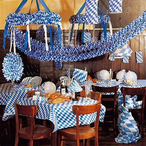 Oktoberfest Party Deko : oktoberfest deko ~ Sanjose-hotels-ca.com Haus und Dekorationen