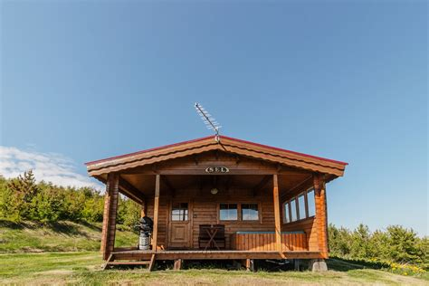 Rent A Cottage by Bungalo Cottages In Iceland