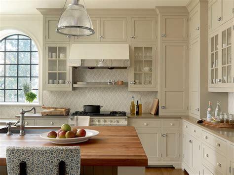 Tan Kitchen Cabinets   Transitional   kitchen   Taryn