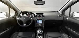 Peugeot 308 Latin America On Behance