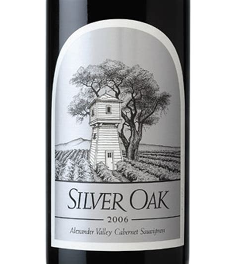 silver oak prices wine of the week silver oak s first ever library release tewksbury fine wine spirits