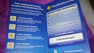 Playstation Plus Gratis Code Ohne Kreditkarte : psn kostenlos ~ Watch28wear.com Haus und Dekorationen
