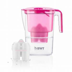 Bwt Filter Magnesium : bwt magnesium mineralizer filter jug 1 filter 2 6l pink from ocado ~ Orissabook.com Haus und Dekorationen