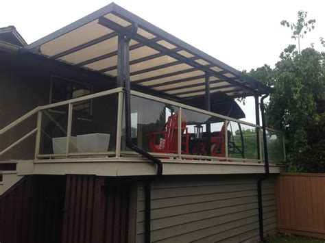 aluminum patio covers north vancouver burnaby coquitlam richmond delta langley