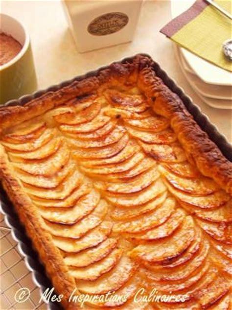 tarte aux pommes 224 la p 226 te feuillet 233 e 192 lire