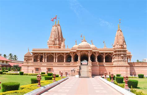 Top 8 Temples in Ahmedabad to Explore the City's Spiritual ...
