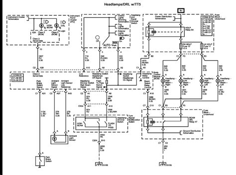 2006 Gmc Trailer Wiring by 2009 Gmc Wiring Diagram Wiring Diagram And Fuse