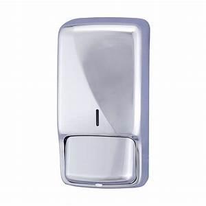 Commercial Soap Dispenser - Sn 400  2 - Hexotol