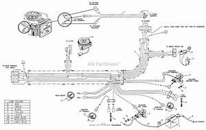 International Harvester 574 Wiring Diagram