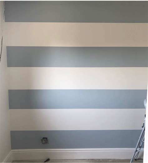 dulux coastal grey stripe bathroom mirror bathroom lighting