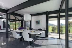 esszimmer modern wei grau esszimmer modern einrichten möbel farben deko wählen