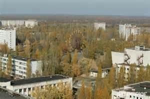 Today Chernobyl Disaster