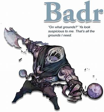 Alliance Alive Badr Character Latest
