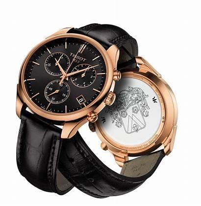 Tissot Chronograph Face Baselworld Report Watchuseek