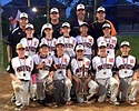 Prospects Baseball wins 2015 Benny Newsome 11U Tournament ...