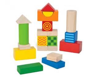 Baby Building Blocks Clip Art
