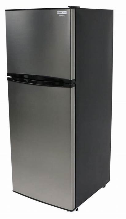 Rv Refrigerator Everchill 12v Door Refrigerators Ft