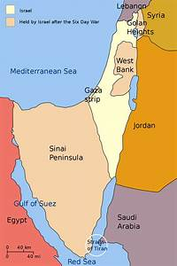 Six-Day War - Wikipedia