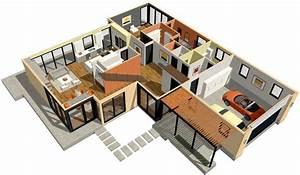 Home Designer Architectural 2016 Makes Room for STEM