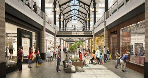 westfield valencia town center announces  million